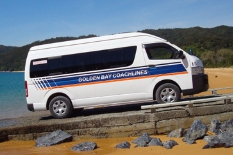 Directory Image – Golden Bay Coachlines