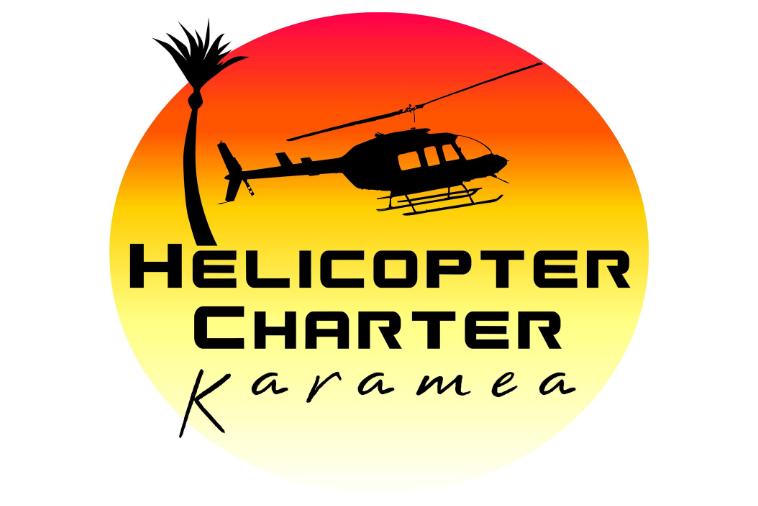 Directory Image – Helicharter Karamea